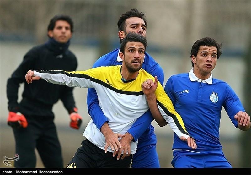 بازی در ورزشگاه آزادی باعث جذابیت دیدار پرسپولیس - سپاهان شد