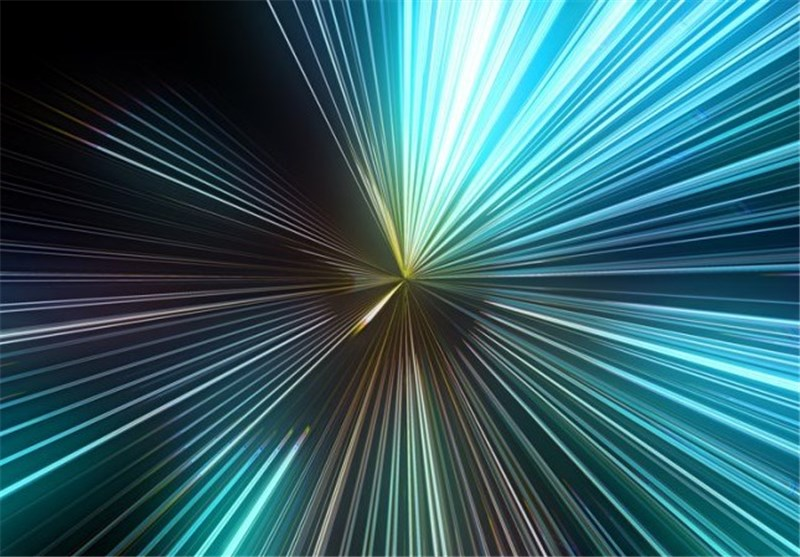 Scientists Slow Down Speed of Light Travelling in Free Space