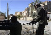 10 Killed in New Fighting in Libya's Benghazi: Medics