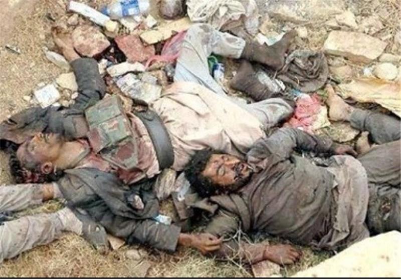 """هلاک 47 إرهابیا أغلبیتهم من جبهة النصرة بنیران الجیش السوری فی """"مسحرة"""" بریف القنیطرة"""