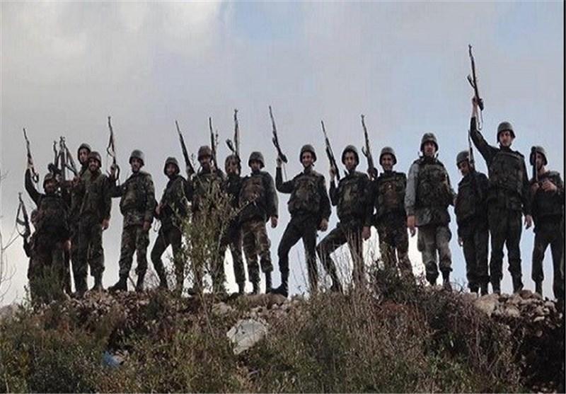 الجیش السوری یوقع أکثر من 220 إرهابیا بین قتیل وجریح فی ریف درعا جنوب البلاد