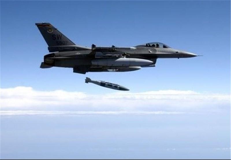 25 غارة للتحالف الدولی فی سوریا والعراق خلال 48 ساعة