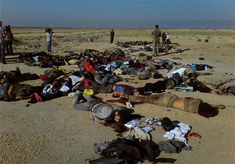 الجیش السوری یقتل أکثر من 30 إرهابیاً بکمین محکم فی الجولان المحتل + فیدیو