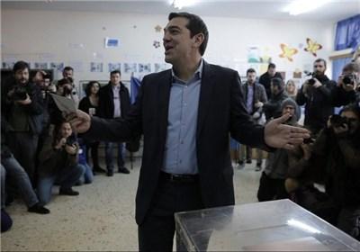 Anti-Austerity Syriza Sweeps Greece Parliamentary Poll