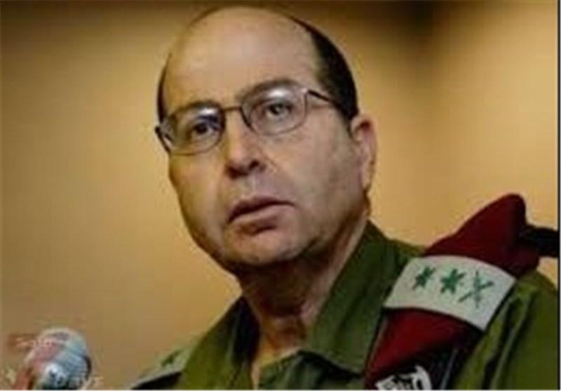 """یعالون:""""حزب الله"""" لیس بحاجة إلى أنفاق للوصول إلى «إسرائیل»"""