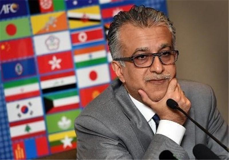 روزنامه عربستانی مدعی فساد و تبانی در AFC شد/ شیخ سلمان زیر شلاق سعودیها