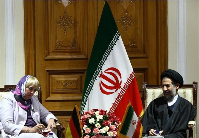 Iran's MP Slams West's Double-Standard Approach in Fight against Terrorism