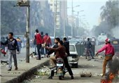 Egypt's 'Terrorist' Labelling of Hamas Prompts Protests