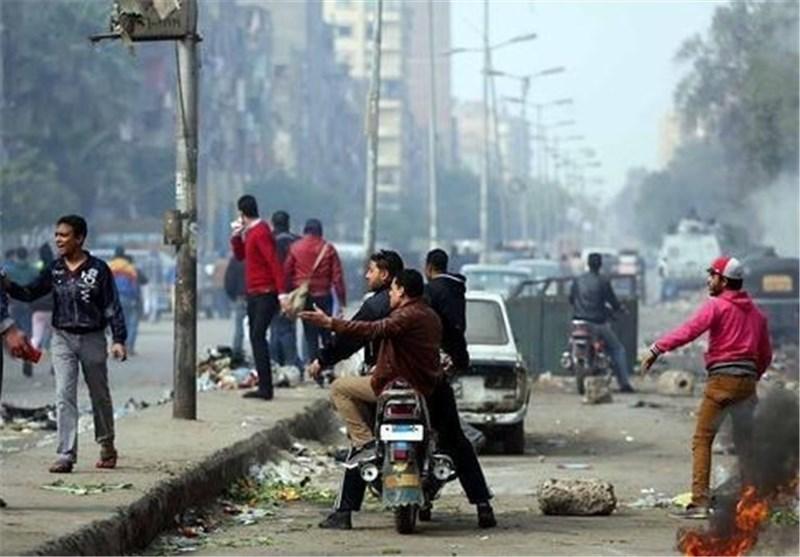 Egypt Revolt Anniversary Death Toll Rises to 20: Officials