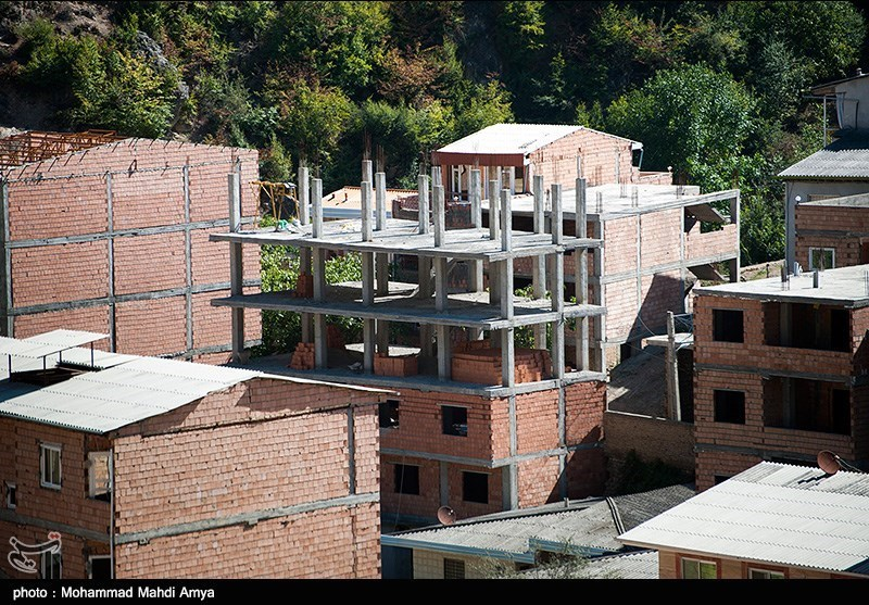 مازندران|مقررات ملی ساختمان نیازمند بازنگری است