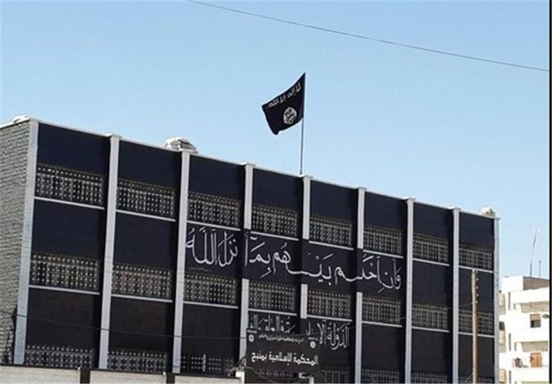 """مستشفى الموصل تستقبل المئات من قتلى """"داعش"""" بینهم 67 من جنسیات عربیة واجنبیة"""