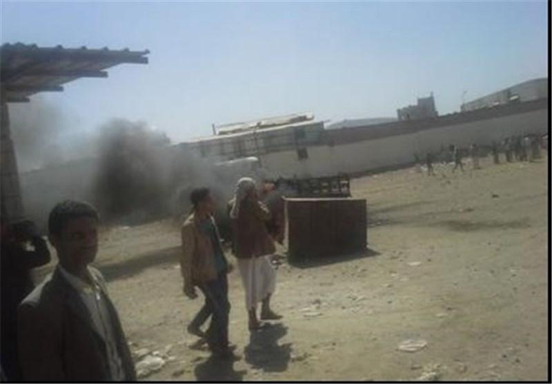انفجار سیارة فی العاصمة الیمنیة صنعاء یوقع 6 قتلى فی صفوف انصار الله