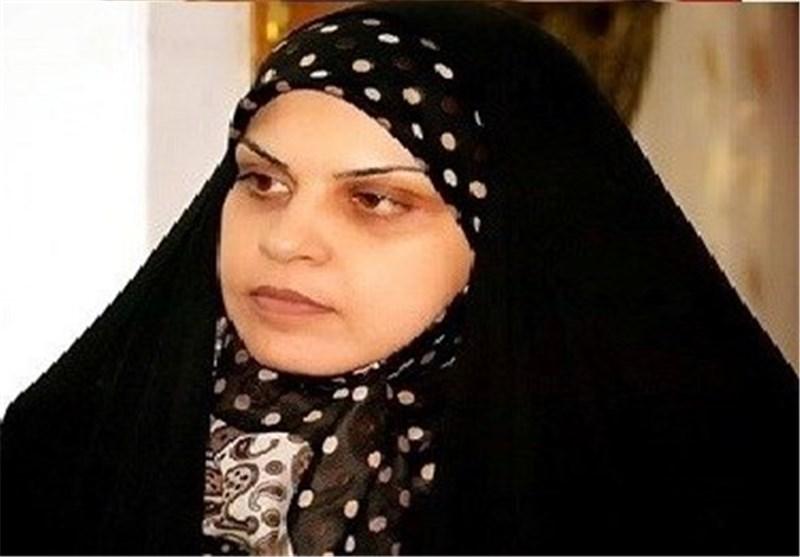 برلمانیة عراقیة : وزیر الدفاع یستهدف الطیارین الشیعة