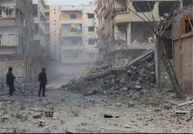 حملات هوایی آمریکا موجب کشته شدن بیش از 100 غیر نظامی در سوریه شده است