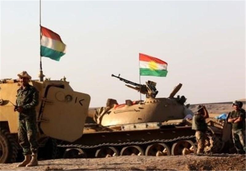 "الأکراد یسیطرون على مناطق جدیدة فی عین العرب شمال سوریا ویکبدون ""داعش"" خسائر کبیرة"