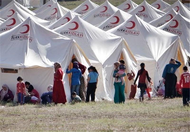 ترکیا تفرض إجراءات جدیدة على اللاجئین السوریین