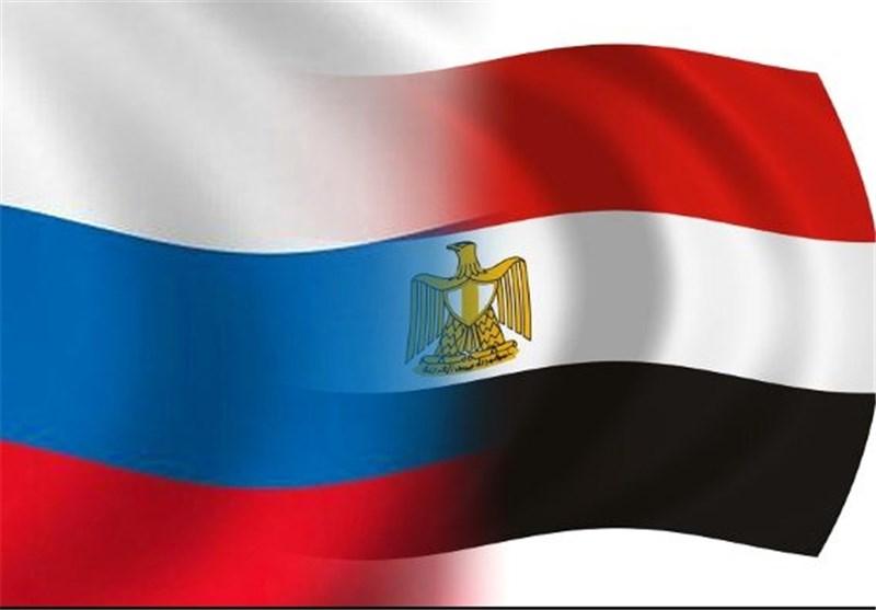وزیرا خارجیة روسیا ومصر یبحثان الأزمة السوریة خلال اتصال هاتفی