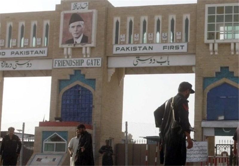 پلیس مرزی پاکستان و افغانستان