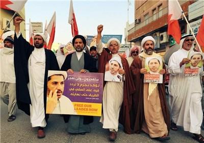 علماء البحرین یدعون لتظاهرة استثنائیة عشیة محاکمة الشیخ علی سلمان