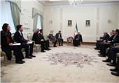 Final Iran Nuclear Deal Needs Political Will: President