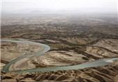 رودخانه هیرمند