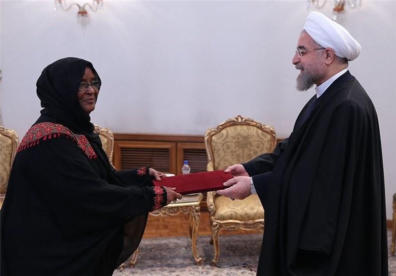 Iran Urges Intelligence Cooperation with Kenya to Fight Terrorism
