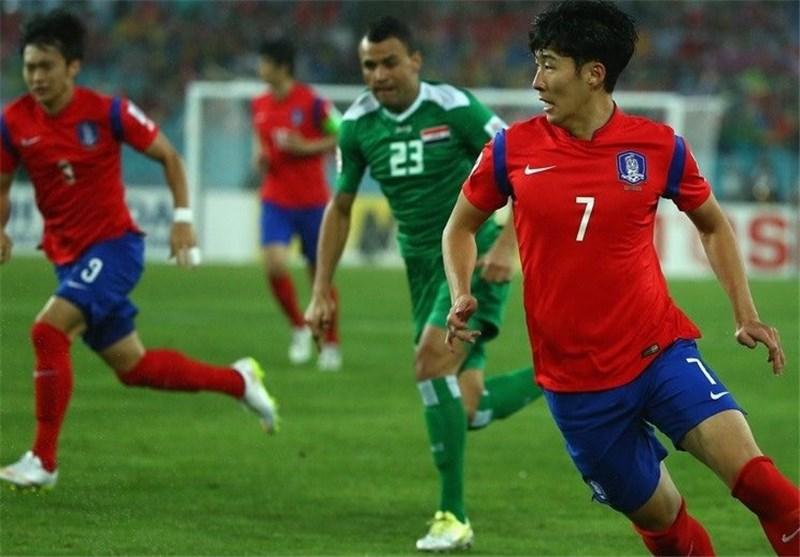کوریا الجنوبیة توقف الحلم العراقی فی کأس آسیا 2015 الکرویة