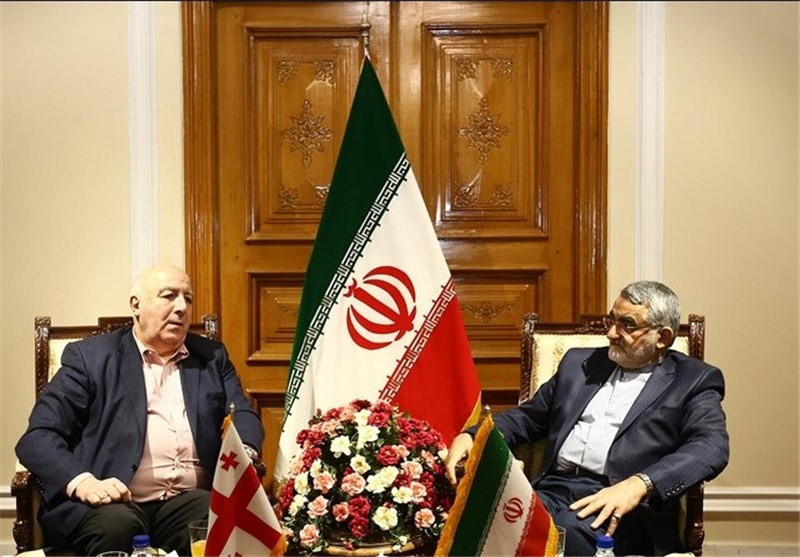 Arming ISIL Threatening World Security: Iranian MP