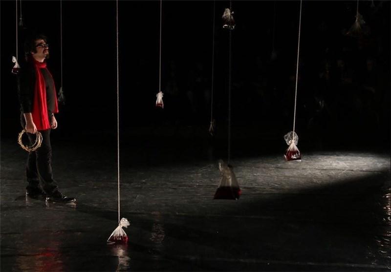 کمدی – تراژدی حسین نوشیر: یک اپیلوگ