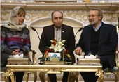 Iran's Speaker: Nuclear Deal Possible if Parties Avoid Excuses