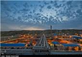 میدان نفتی مسجد سلیمان - خوزستان