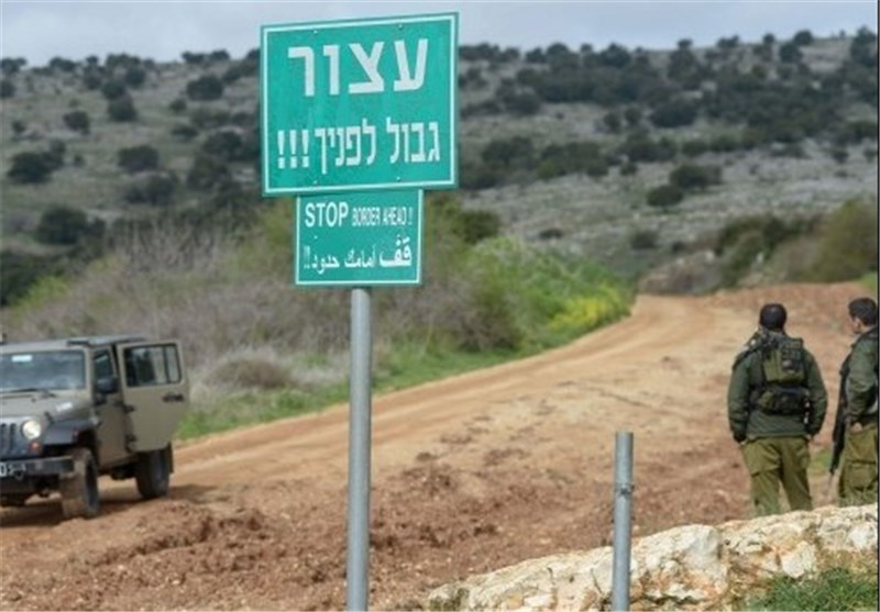 امریکا تحذر رعایاها من التوجه الى الکیان الصهیونی