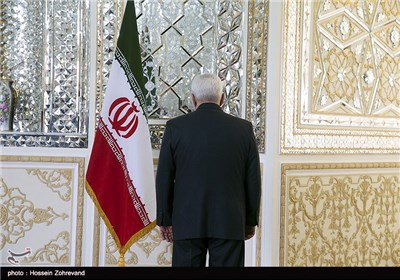 Iran's Foreign Minister Meets Portuguese Counterpart in Tehran