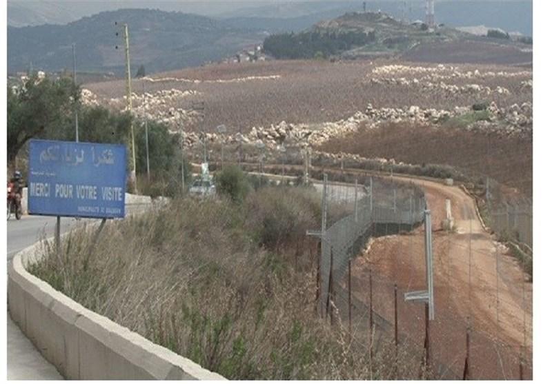 الاحتلال الصهیونی یقیم حواجز خرسانیة فی شمال فلسطین المحتلة خشیة رد حزب الله