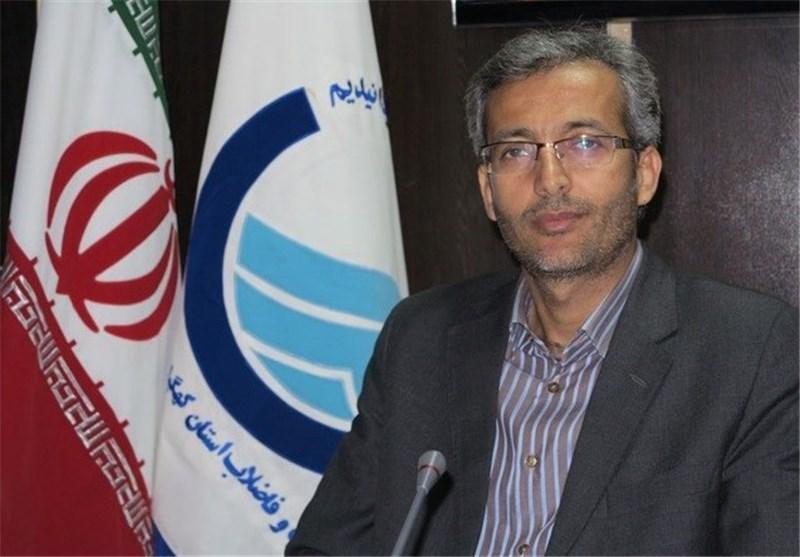 سید علی لدنی نژاد -یاسوج