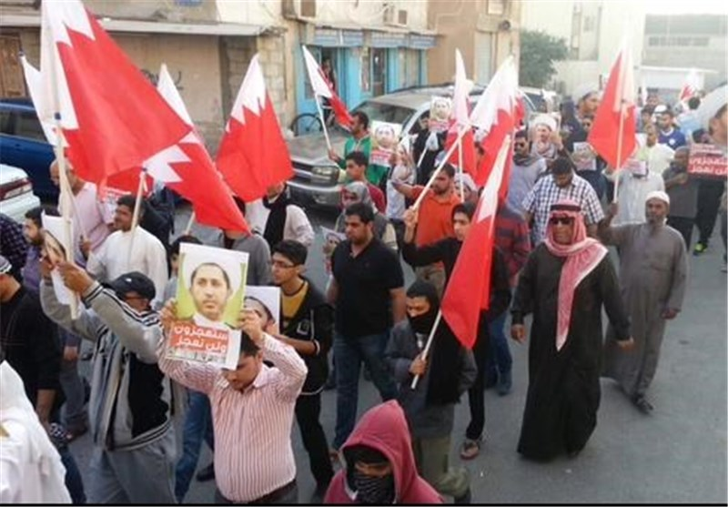 Bahraini Clerics Urge Rallies in Support of Jailed Opposition Leader