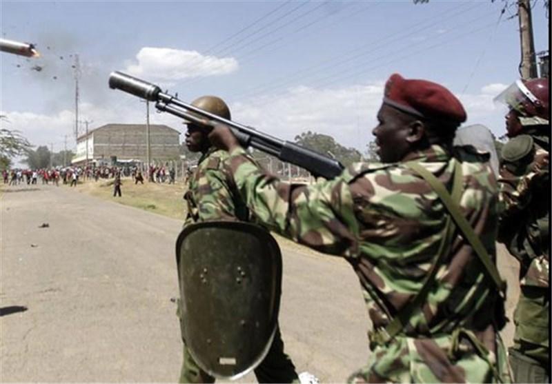 US Issues Kenya Travel Warning ahead of Obama Visit