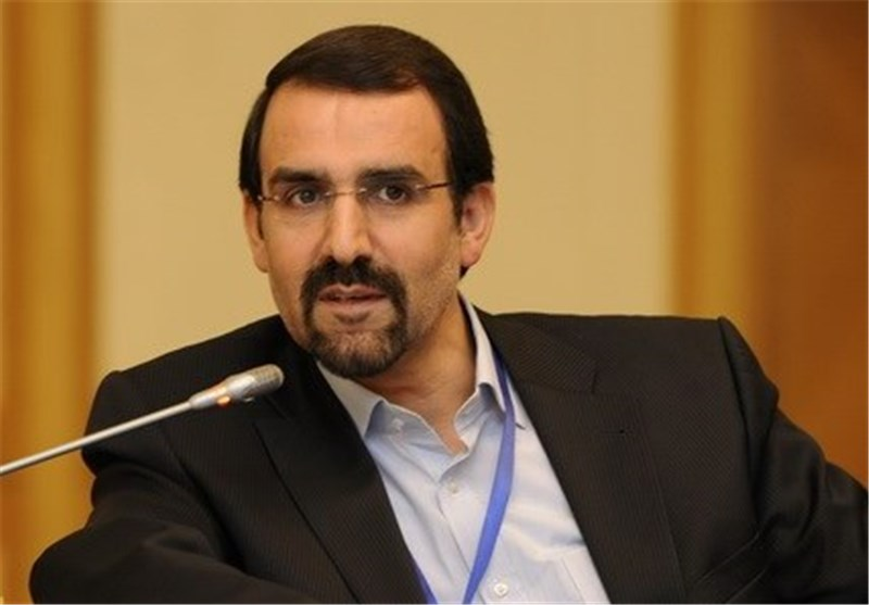 Developing Ties with Russia High on Iran's Agenda: Envoy