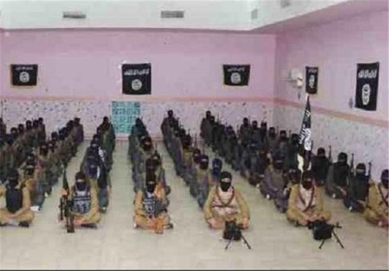 """امتحان العلوم الاسلامیة فی مدارس""""داعش"""" الخرافیة بالموصل"""
