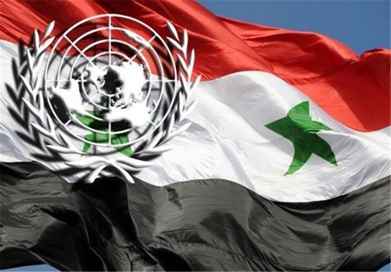 سوریا توجه رسالة إلى مجلس الأمن حول استهداف الإرهابیین للعاصمة دمشق بالهاون