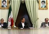 شورای عالی مناطق آزاد