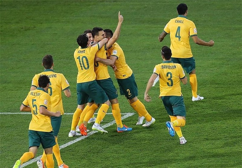 Australia Wins Asian Cup for First Time