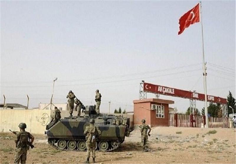 ترکیا تغلق معبراً حدودیاً مع سوریا بعد مقتل جندیین لها فی اشتباکات مع إرهابیین
