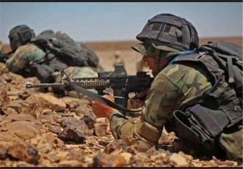 اشتباکات بین الجیش السوری وجبهة النصرة على الحدود السوریة اللبنانیة