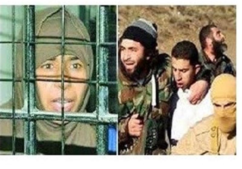 """والد الطیار الاردنی المحتجز یناشد السلطات الاردنیة الاستجابة لمطالب """"داعش"""""""