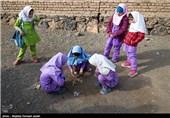 ترک تحصیل 20 درصد دختران دبیرستانی مناطق محروم