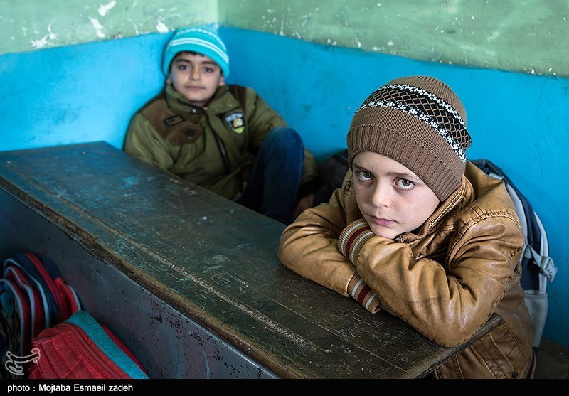 سنندج مدارسی که فاقد استحکام لازم برای دانشآموزان است؛ هشدار درباره عدم ایمنی 250 کلاس درس در کردستان