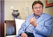 دادگاه مبارزه با تروریسم پاکستان دستور ضبط تمام املاک پرویز مشرف را صادر کرد