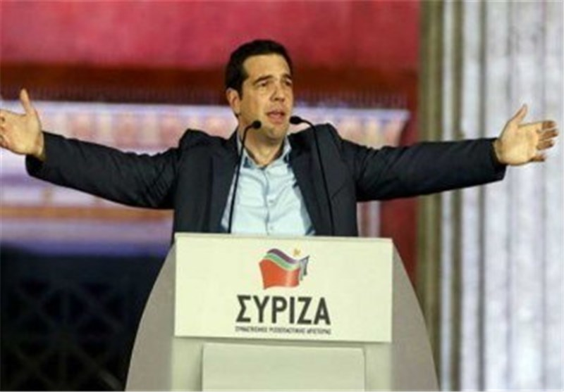 Greek PM Accuses Spain, Portugal of Anti-Athens 'Axis'