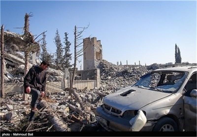 قتلعام پنجشنبه در «کوبانی» بخشی از حمایتهای ترکیه از داعش است